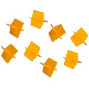 Uniplug Heavy Duty Prospacer Tile Spacers 2mm (bag of 50)