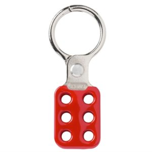 752 Aluminium Lockout Hasp Big 38mm (1.5in)