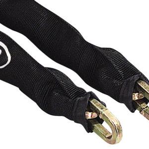 8KS/110 Security Chain Length 110cm Link Diameter 8mm