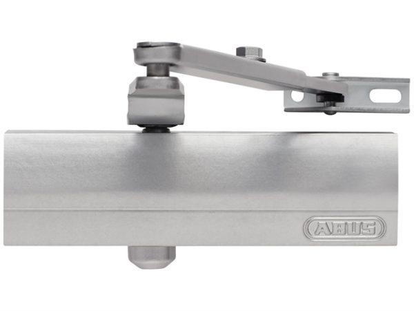 AC7023 Overhead Door Closer Silver