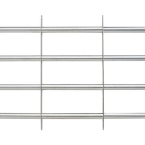 Expandable Window Grille 700-1050 x 600mm
