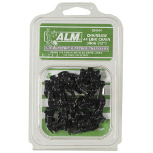 CH044 Chainsaw Chain 3/8in x 44 links 1.3mm - Fits 30cm Bars