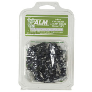 CH072 Chainsaw Chain .325 x 72 links 1.3mm - Fits 45cm Bars