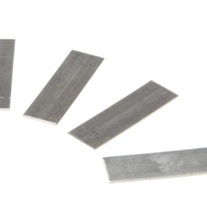 GH005 Aluminium Lap Strips Pack of 50