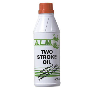 OL001 2 Stroke Oil 500ml