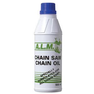 OL010 Chainsaw Oil 500ml