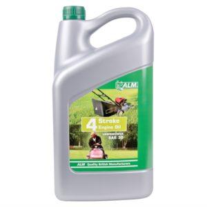 OL506 4 Stroke Oil 5 Litre
