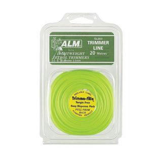 SL003 Light-Duty Petrol Trimmer Line 2.0mm x 20m