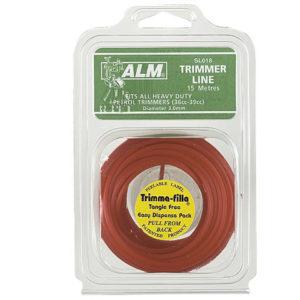 SL016 Heavy-Duty Petrol Trimmer Line 3mm x 58m