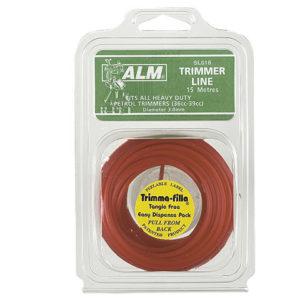 SL018 Heavy-Duty Petrol Trimmer Line 3mm x 15m