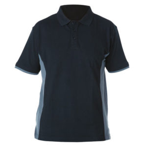 Dry Max Polo T-Shirt - L (46in)
