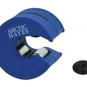 U-Cut Pipe Cutter and Spare Cutting Wheel 15mm