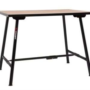 TuffBench™ Heavy-Duty Folding Work Bench 1080 x 750 x 820mm