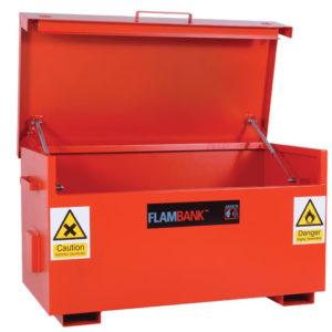 FlamBank™ Hazard Vault 1275 x 675 x 665mm