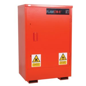 FlamStor™ Hazard Cabinet 800 x 580 x 1250mm