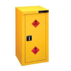 SafeStor™ Hazardous Floor Cupboard 460 x 460 x 900mm