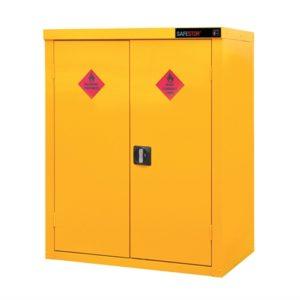 SafeStor™ Hazardous Floor Cupboard 900 x 460 x 1200mm