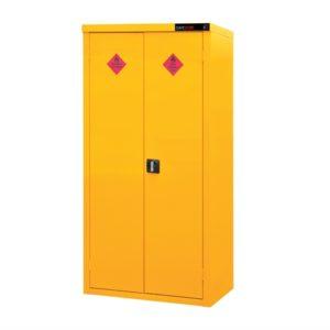 SafeStor™ Hazardous Floor Cupboard 900 x 460 x 1800mm