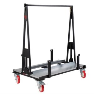LoadAll™ Board Trolley 1000kg Capacity 730 x 1250 x 1410mm