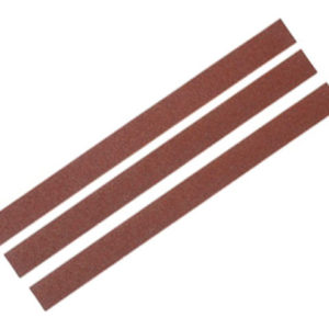 Multi-Sharp® Spare Abrasive 38cm (15 in) Pack of 3 Abrasives