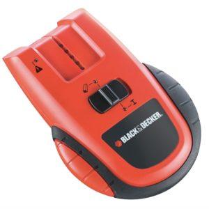 BDS300 Stud Metal & Live Wire Detector