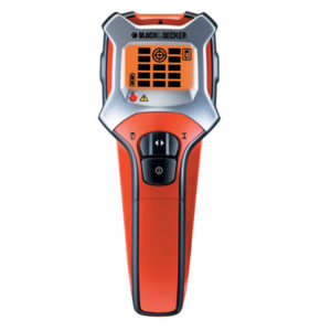 BDS303 Automatic 3 in 1 Stud Metal & Live Wire Detector