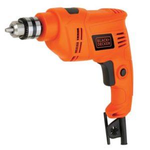 BEH201 Corded Drill 450W 240V