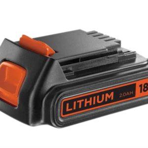 BL2018 Slide Battery Pack 18V 2.0Ah Li-Ion