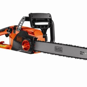 CS2245 Corded Chainsaw 45cm Bar 2200W 240V