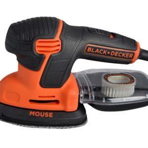 KA2500K-GB Compact Mouse® Sander 120W 240V
