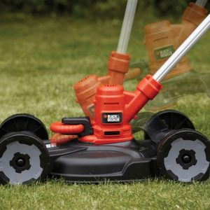 ST5530 Corded Strimmer® & City Mower 550W 240V