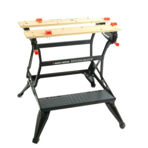 WM626 Tough Dual Height Workmate