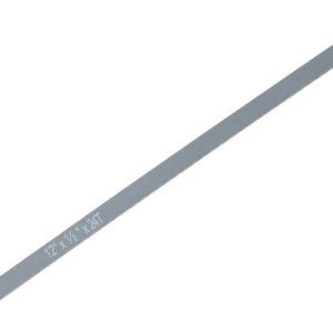 Flexible Hacksaw Blades 300mm (12in) Pack 10