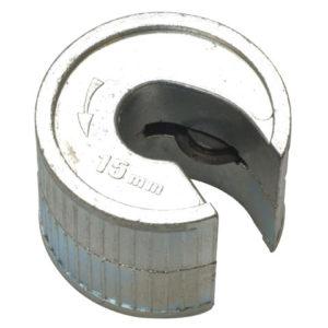 Pipe Slice 15mm