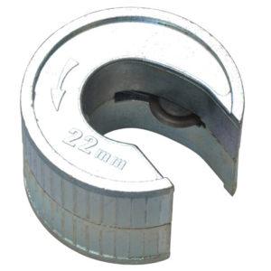 Pipe Slice 22mm