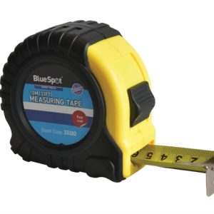 Broad Buddy Pocket Tape 8m/26ft (Width 32mm)