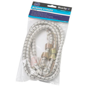 Bungee Cord 90cm (36in) 2 Piece