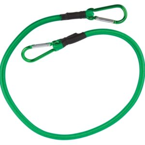 Snap Clip Bungee 90cm x 10mm