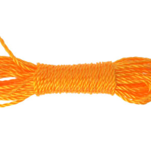 Soft Poly Rope 6mm x 15m