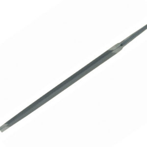 Slim Taper Saw File 4-186-04-2-0 100mm (4in)