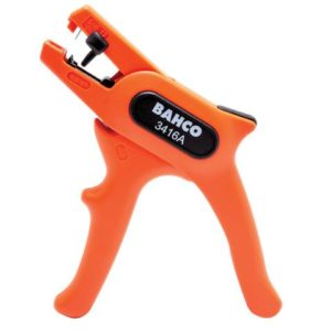 Automatic Wire Stripping Pliers (0.2-6mm)