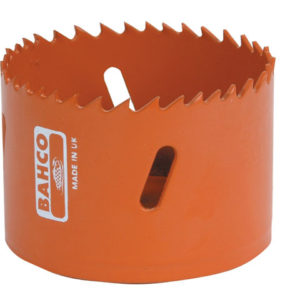 3830-25-C Bi-Metal Variable Pitch Holesaw 25mm