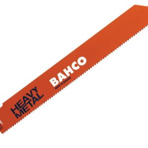 Heavy Metal Reciprocating Saw Blade 150mm 14 TPI (Pack 5)