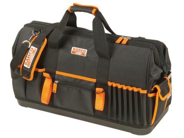 Hard Bottom Bag 24in