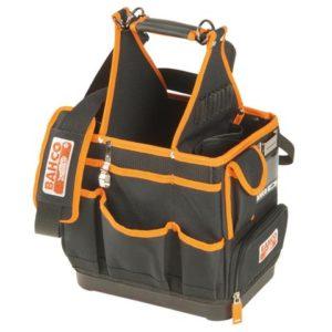 Electrician's Hard Bottom Bag 12in