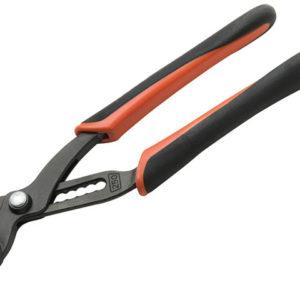 7224 Quick Adjust Slip Joint Pliers 250mm - 61mm Capacity