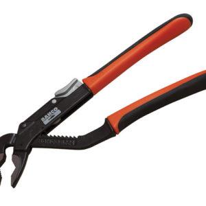 8224 Slip Joint Pliers ERGO Handle 250mm - 45mm Capacity