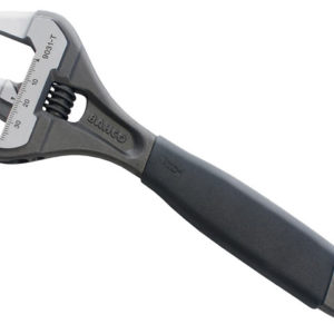 9029T ERGO™ Slim Jaw Adjustable Wrench 150mm (6in)