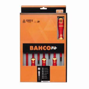 BAHCOFIT Screwdriver Set