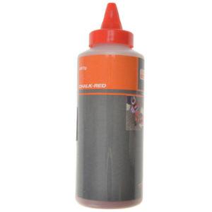 Chalk Powder Tube Red 227g